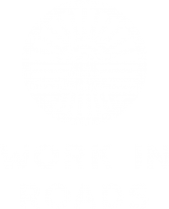 Work IN Roads Logo