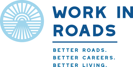 Work in Roads Full Logo