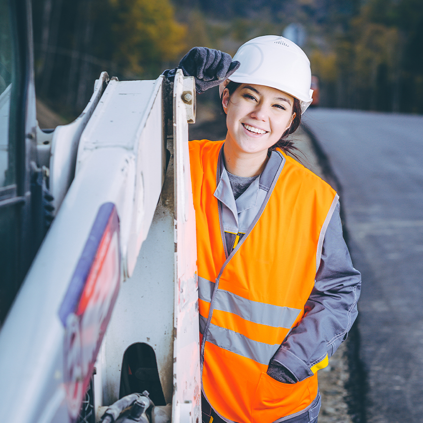 8 Ways to Help Your Child Succeed in Construction Career