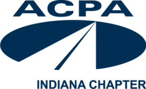 ACPA Indiana Chapter Logo