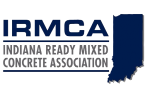 Indiana Ready Mixed Concrete Association Logo